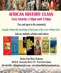 African History Archive