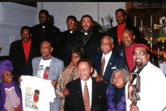 Shrine of the Black Madonna Past present AND future members