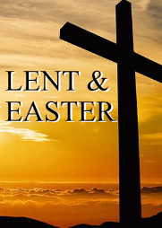 Lent And Easter Archive